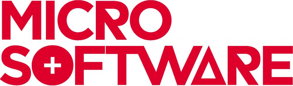마이크로소프트웨어 로고